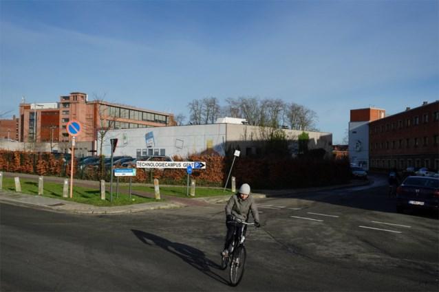 Nieuwe campus voor 3.000 studenten: KU Leuven en Odisee breiden uit in Gent