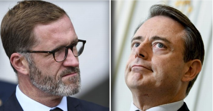 Paars-groen voorlopig in de koelkast, maar geloof in regering mét N-VA slinkt: CD&V wil De Wever, Open VLD vreest dan horrorscenario