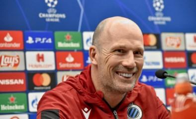 """Unieke kans voor Club Brugge tegen Real Madrid? Clement waarschuwt: """"Ik herinner mij ooit een klein mannetje: Iniesta"""""""