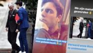 """SP.A-voorzitter 'King Connah' mag voor het eerst op bezoek bij koning Filip: """"Koningen onder elkaar"""""""