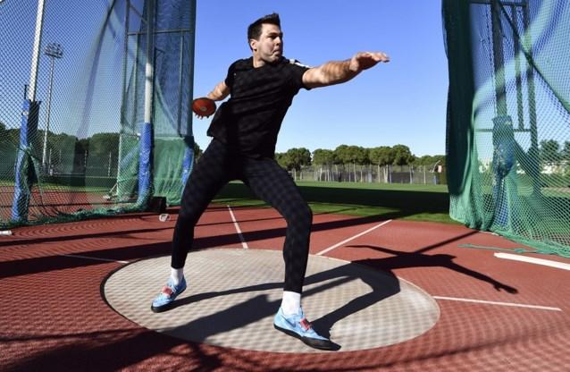 """Atleet Philip Milanov van vicewereldkampioen na verlies topsportcontract vlak voor de Spelen: """"Ik voel mij in 't zak gezet"""""""
