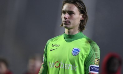 Maarten Vandevoordt kan record van Mile Svilar overnemen