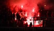 """Stad zet politie in voor voetbalmatch in … eerste provinciale: """"Ernstig risico voor veiligheid van spelers, fans en omwonenden"""""""