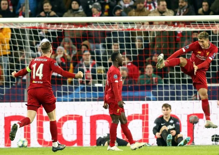 Liverpool stoot door maar betaalt bibbergeld