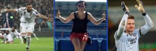 Topaffiche in Champions League is groot dilemma voor Delphine (30), maar ze weet al in welk supportersvak ze gaat zitten
