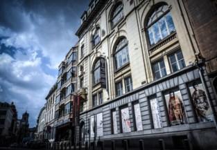 """Nog vijf architectenbureaus in running voor nieuw Joods museum: """"Voorgevel wordt bewaard"""""""