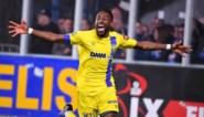 Stevige concurrentie tussen Anderlecht, Club Brugge en buitenlandse teams voor STVV-spits Boli