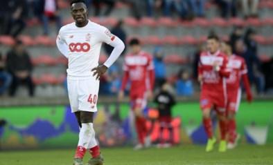 Paul-José Mpoku (Standard) geschorst voor toppers tegen Anderlecht en Antwerp