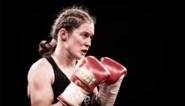 Delfine Persoon wordt amateur om mee te kunnen doen aan Olympische Spelen (en sluit zo revanche tegen Katie Taylor uit)
