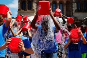 Inspiratiebron voor Ice Bucket Challenge overleden