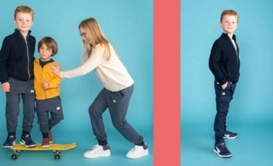 Vlaamse mama lost probleem van veel ouders op: deze kleren prikken niet