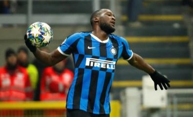 Lukaku scoort (te weinig): Inter laat zege liggen tegen Barcelona B en moet naar Europa League