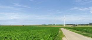 Minister weigert vergunning voor windturbines aan E40
