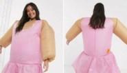 Asos beschuldigd van lachen met zwaarlijvige mensen