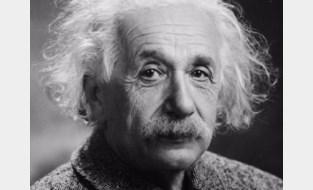 Lezing. Einstein, de mens, zijn leven en werk en de effecten