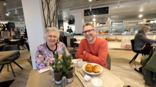 """Nieuwe ASZ-cafetaria kan rekenen op lof """"maar zelfbediening is wennen"""""""