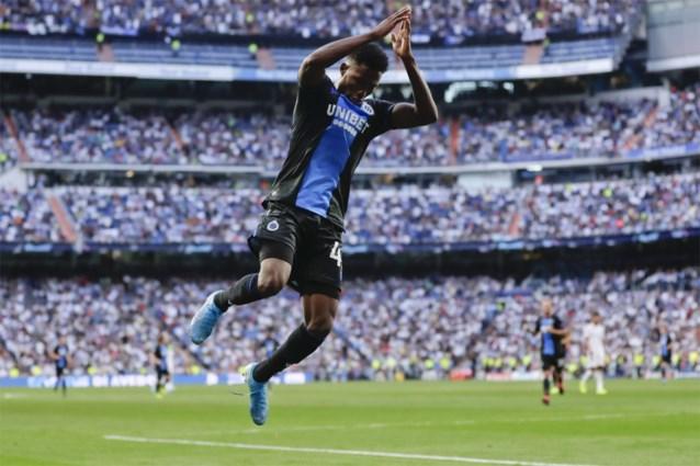 Club Brugge verdiende al meer dan 30 miljoen euro in Champions League