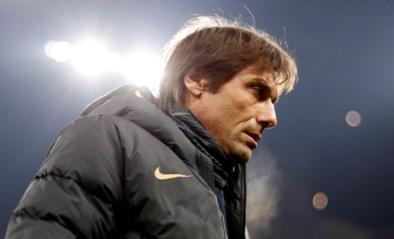 """Kunnen Romelu Lukaku en Inter de 'vloek van Antonio Conte' doorbreken? """"Hij zuigt je helemaal leeg"""""""
