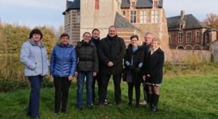 David Roelands nieuwe Open VLD voorzitter Holsbeek