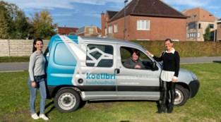 DCO Koelibri een bloeiend en florerend bedrijf