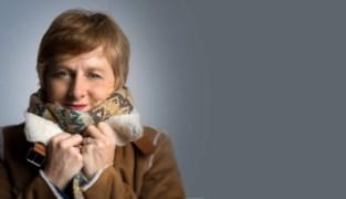 Mady Bonert brengt muzikale bloemlezing van gedichten van Herman de Coninck