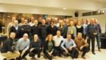 Wielerclub Serskamp huldigt kampioenen