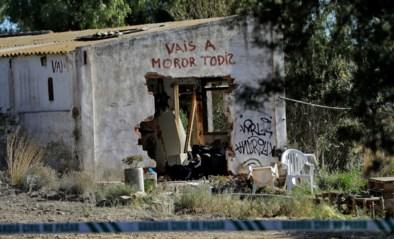 Vader van vermoorde kinderen in Spanje vertelt zijn versie van het verhaal