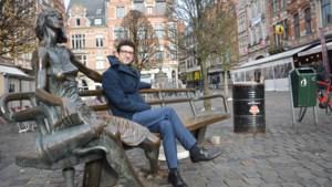 Kersvers burgemeester trots op Plezantste titel
