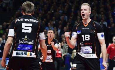 Aalst staat dicht bij 1/8ste finales CEV Cup na zege in Nederland