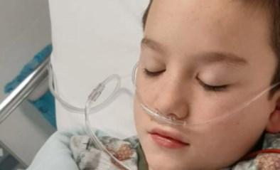 Negenjarige in ziekenhuis na inslikken Aldi-speelgoedje