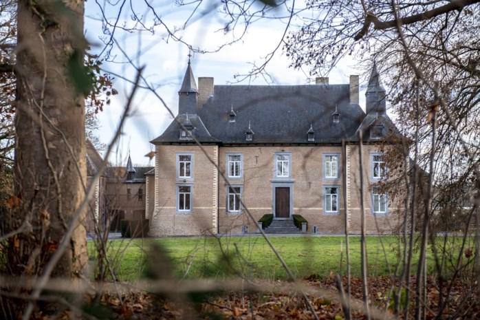 Na huisjesmelkerij nu ook illegaal bomen kappen: gemeente wil kasteelheer Manu Appeltans voor de rechter slepen