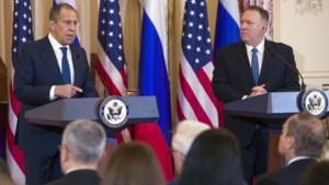 Washington en Moskou wijzen elkaar met de vinger over verkiezingsinmenging