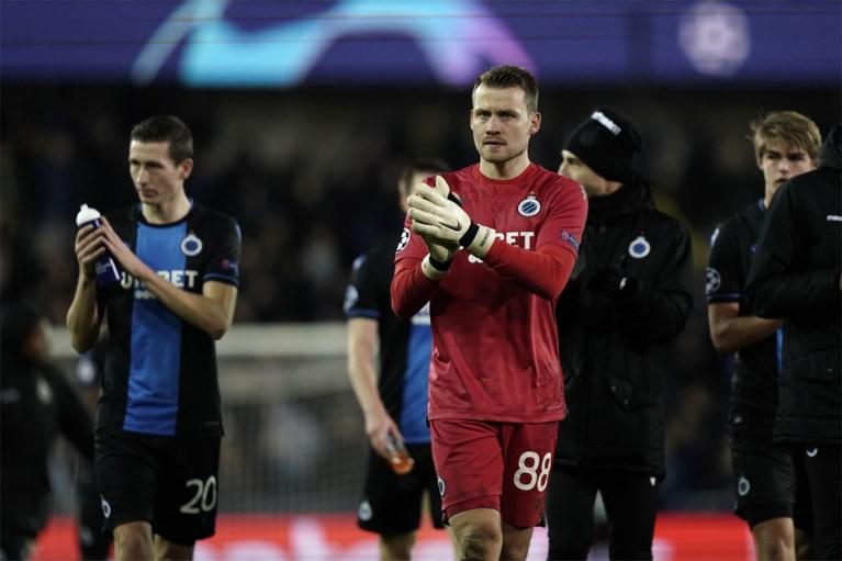 """Club Brugge-spelers vonden dat er meer inzat na nederlaag tegen Real Madrid: """"Het verschil was zeker niet groot vandaag"""""""