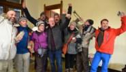 """Dendermonde klopt nipt Aalst en is Plezantste Gemeente van de Denderstreek: """"In al onze deelgemeenten gebeuren fantastische dingen"""""""