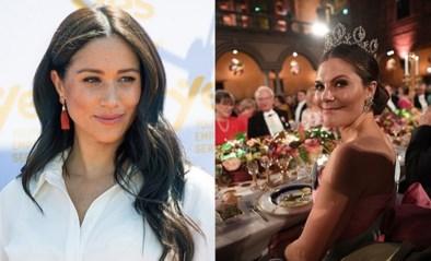 ROYALS. Meghan Markle gaat incognito, tweeling van Monaco laat zich horen