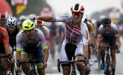 Sponsor Circus verlaat ploeg Mathieu van der Poel en trekt naar Wanty-Gobert