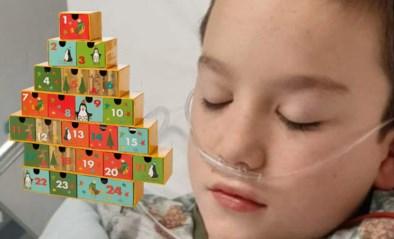 Aldi roept adventskalender terug nadat stuk van trompetje in longen van 9-jarige jongen terechtkwam