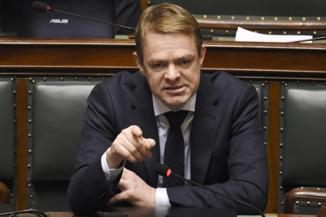 "Hendrik Bogaert (CD&V): ""Paarsgroen is pest en cholera samen"""