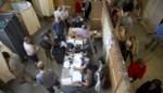 Tien afwezige bijzitters verkiezingen veroordeeld tot geldboetes van 600 euro