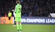 """Hoe moet het nu verder met Genk-doelman Maarten Vandevoordt (17) na debacle in Napels? """"Hem zonder pardon aan de kant schuiven is fout signaal"""""""