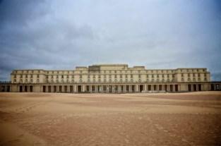 """Jarenlang tegengewerkt, nu toch vaste residenties in Thermae Palace: """"Nieuwe bazen, nieuwe wetten"""""""