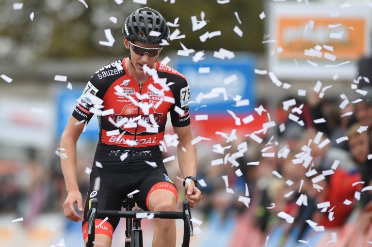 """Michael Vanthourenhout weer fit na handblessure en ambitieus: """"Hotondcross ligt mij het best"""""""