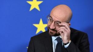 Heel Europa verplicht klimaatneutraal tegen 2050, maar dat zal Charles Michel nog hoofdpijn bezorgen