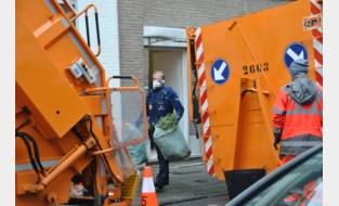 Verschillende huiszoekingen in Brussels gewest, buren onder de indruk: