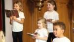 Grootouderfeest in bomvolle kerk van Zevergem