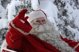 Kerstmarkten in trek komend weekend