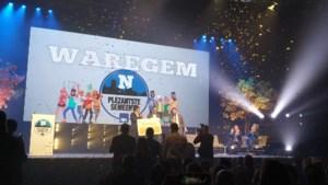 Waregem is de Plezantste Gemeente van Vlaanderen, maar hoe goed scoorde uw gemeente?