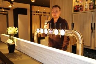 Kennith (29) heropent Brasserie Den Anker na zes weken van renovaties