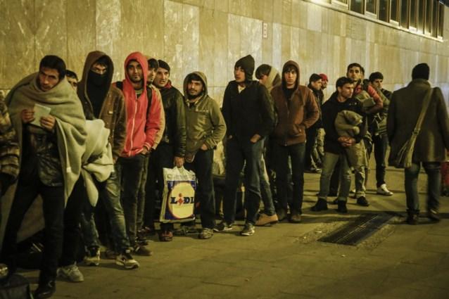 DVZ heft nog altijd illegale vreemdelingentaks
