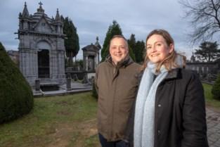 19de-eeuwse begraafplaats krijgt volledige make-over